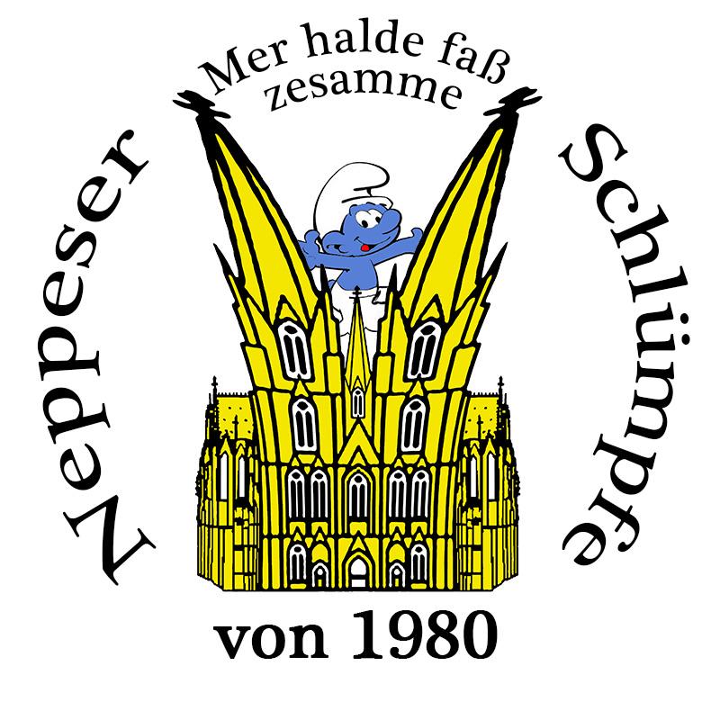 Neppeser Schluempfe Logo